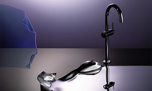 Reece-bathrooms-thepowderrroom-grohe-atrio-tapware